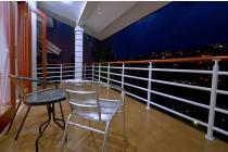 villa 3 kamar, Dago Resort (Amethyst 19)
