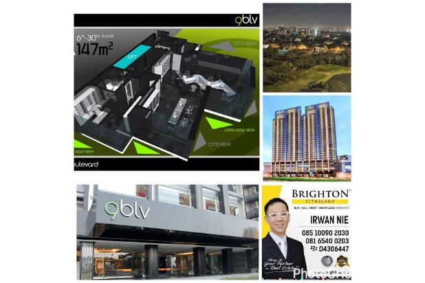 office 9blv for sale