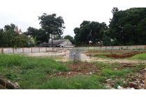 Dijual Tanah Kavling Murah Cocok Untuk Rumah di Ciracas, Jakarta Timur