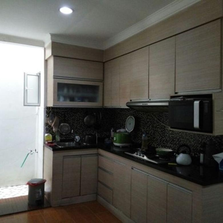 Dijual Apartemen ST.Moritz Tower New Royal  , Puri Indah , Jakarta Barat