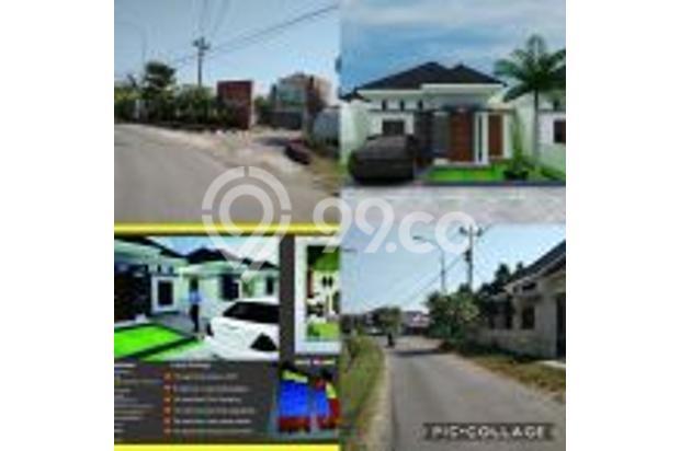 Dijual Rumah Yogyakarta Dekat Kampus UMY, Tepi Aspal, HARGA NEGO, Bisa KPR 17825415