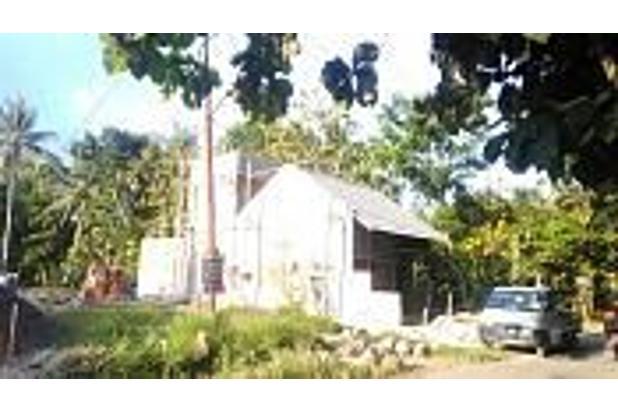 Dijual Rumah Yogyakarta Dekat Kampus UMY, Tepi Aspal, HARGA NEGO, Bisa KPR 17825450
