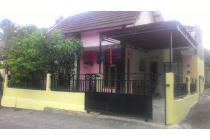 Jual Cepat Rumah Termurah di Gentan Sleman, Dekat Jl Kaliurang km 10