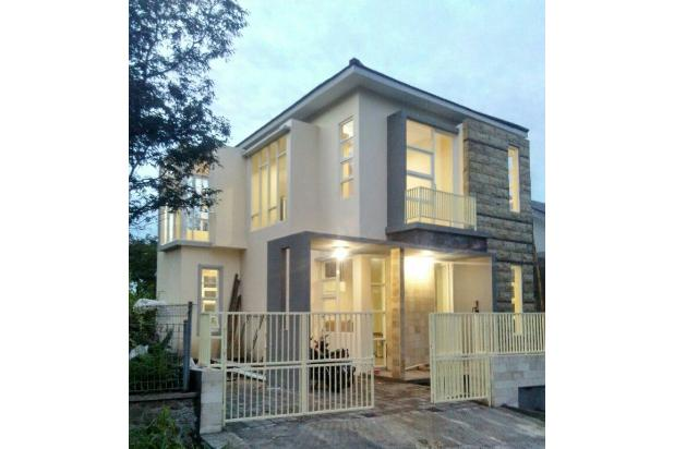 Rp2,4mily Vila Dijual
