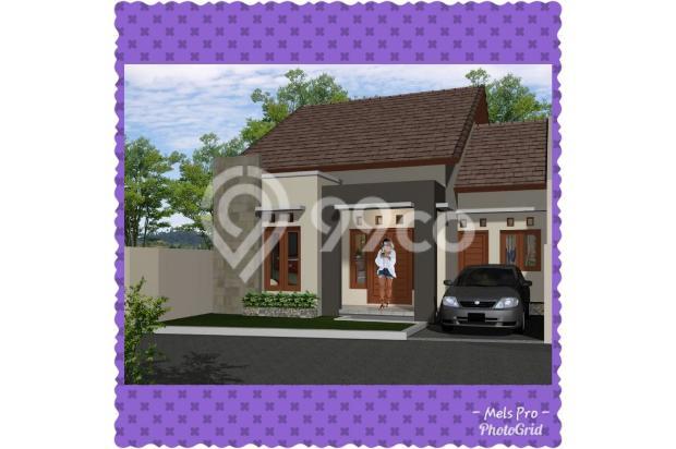 Segera Miliki Rumah Murah Ga Jauh Dari Stasiun Citayam 17826457