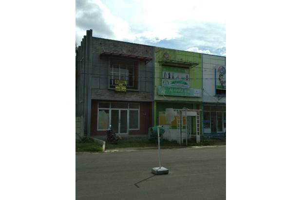 Ruko Hook Lokasi Terjangkau kawasan muslim - Vila Rizki Ilhami 14420906