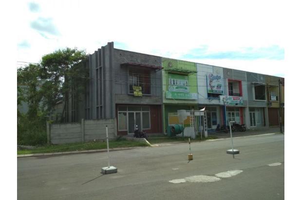 Ruko Hook Lokasi Terjangkau kawasan muslim - Vila Rizki Ilhami 14420908