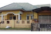 Dijual Cepat Rumah Besar di Griya Indah Lestari, Gorontalo