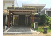 Disewakan Rumah Mewah di Kawasan Elite Ijen Nirwana, Malang