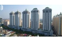 Apartement semi furnish di french walk MOI Kelapa Gading