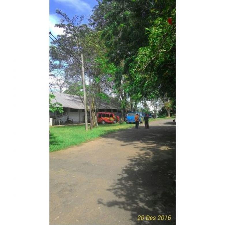 Lahan Strategis di Cikokol, Tangerang