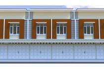 Ruko Kuning Cluster Paragon Residence Tambun