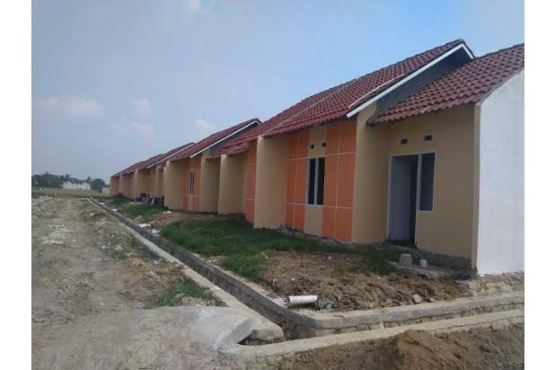 Rumah Subsidi di Babelan DP bisa dicicil 20833801