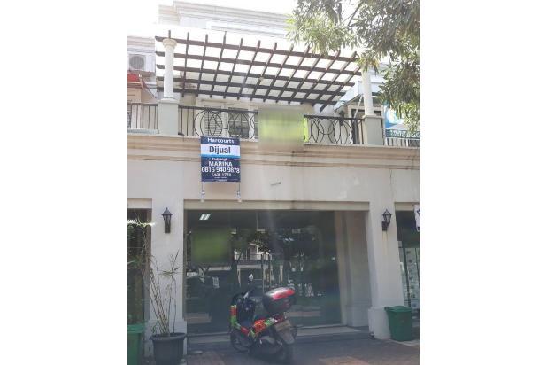 Ruko citra 7 Uk.4,75x14,5 Jakarta Barat 16845986