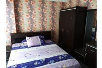 Dijual apartement metropolis, full furnish siap huni..