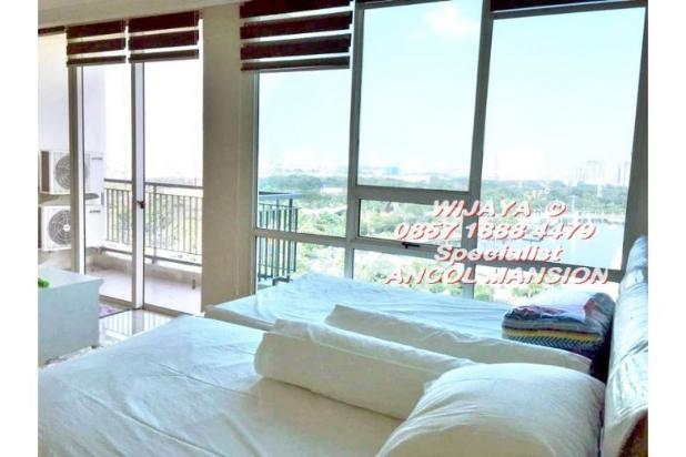DIJUAL Apartemen  Ancol Mansion Type 1 kmr (View Laut-Jarang ada) 7583441