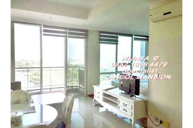 DIJUAL Apartemen  Ancol Mansion Type 1 kmr (View Laut-Jarang ada) 7583440