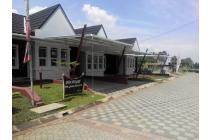 Perumahan Baru  di Cibiru, Kodya Bandung.