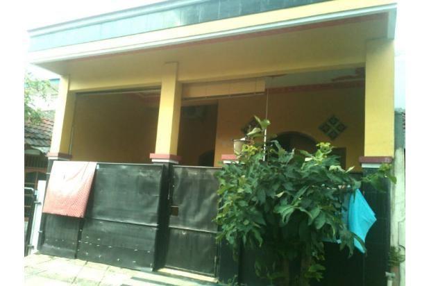 Dijual Rumah Strategis di Pondok Ungu Permai Bekasi (3432) 15423041