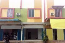 Disewakan Ruko 2 Lantai hadap jalan, Lokasi Ramai - Batam Center