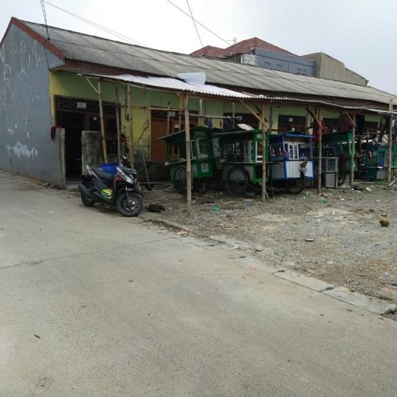 Di Jual Murah Kontrakan 7 Pintu -Rorotan Jakarta Utara