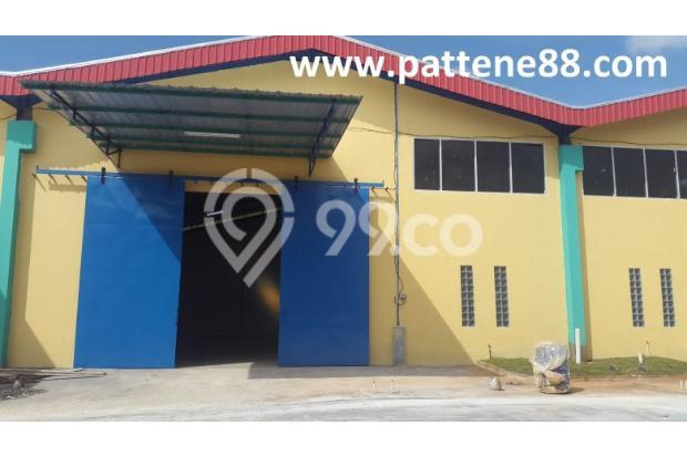 Pergudangan 88 Pattene Cluster Green Park Lokasi strategis harga Termurah 15789199