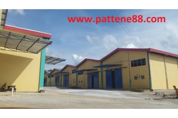 Pergudangan 88 Pattene Cluster Green Park Lokasi strategis harga Termurah 15789203