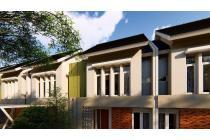Beli Rumah di Orchard Village, Cukup Modal 10 Jt, Hunian 2 Lantai