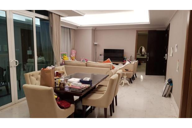 Rp6,15mily Apartemen Dijual