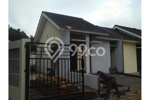 DIjual Rumah Cluster Tanah Luas Harga Murah 8587759