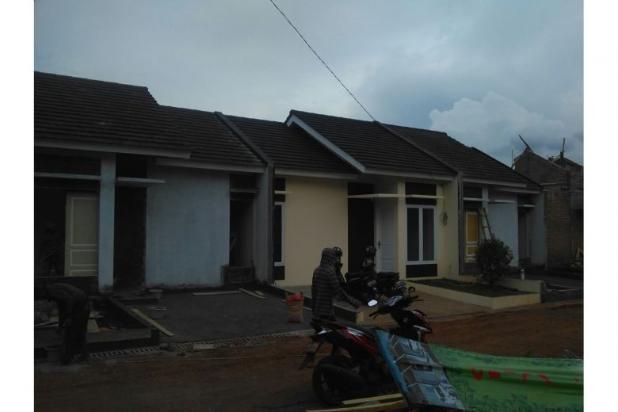 DIjual Rumah Cluster Tanah Luas Harga Murah 8587760