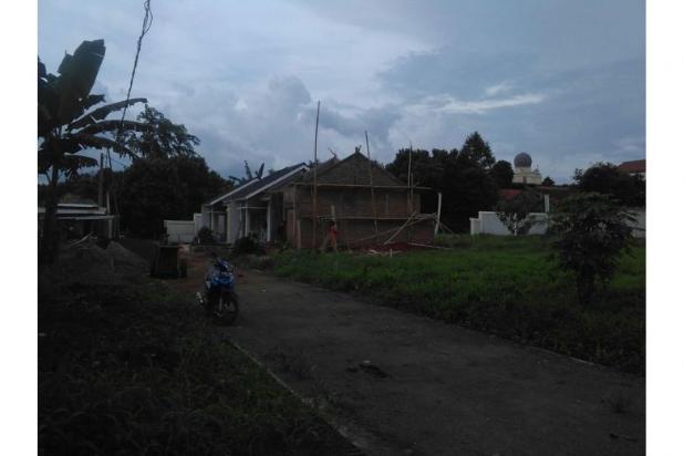 DIjual Rumah Cluster Tanah Luas Harga Murah 8587761