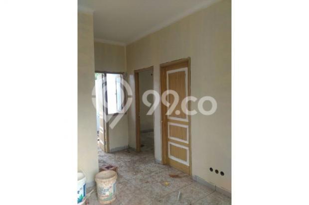 DIjual Rumah Cluster Tanah Luas Harga Murah 8587763