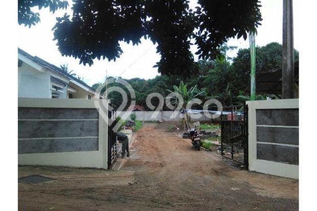DIjual Rumah Cluster Tanah Luas Harga Murah 8587764