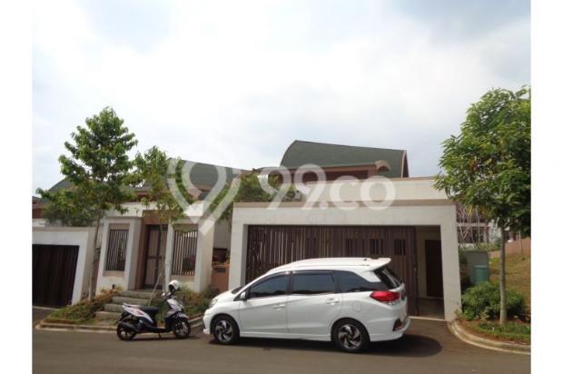 Rumah Mewah Elite Di Vimala Hill Ciawi