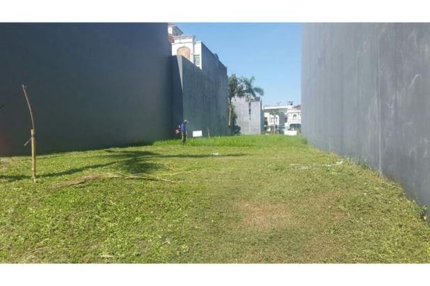 Tanah Kelapa Gading (Villa Artha Gading) 12x30m hadap Barat 12511817