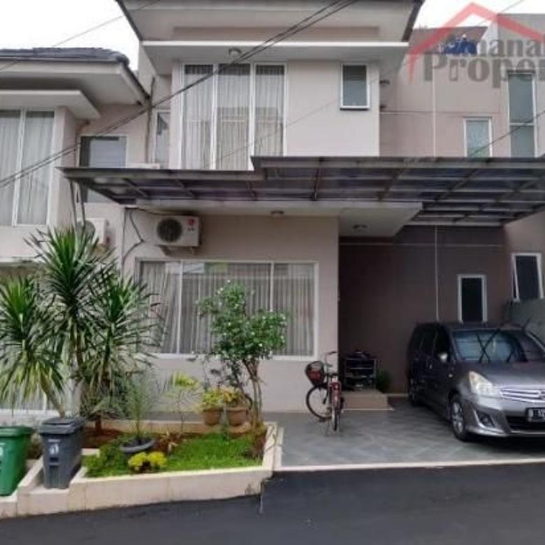 Dijual Rumah Minimalis Modern Di Cipedak Jakarta