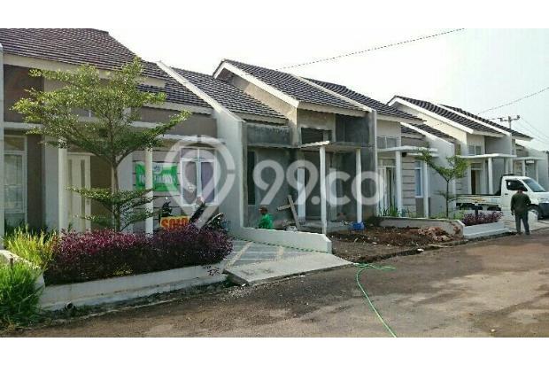 rumah umara residence promo dp hanya 8jt dan subsidi biaya kpr di bandung 17445642