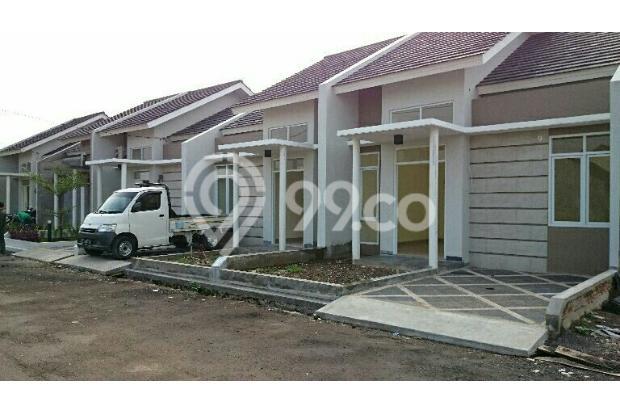rumah umara residence promo dp hanya 8jt dan subsidi biaya kpr di bandung 17445649