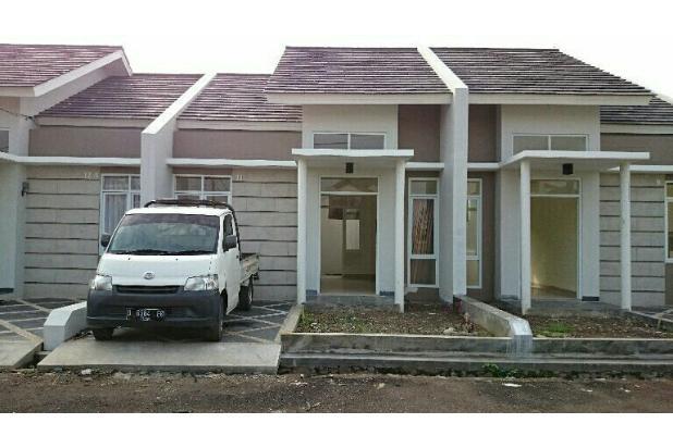 rumah umara residence promo dp hanya 8jt dan subsidi biaya kpr di bandung 17445650
