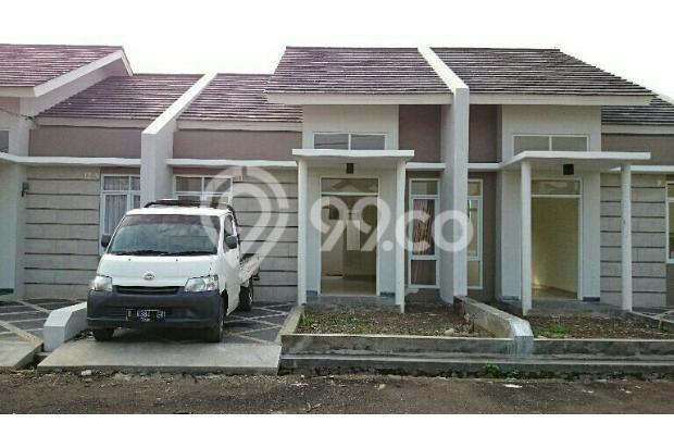 rumah umara residence promo dp hanya 8jt dan subsidi biaya kpr di bandung 17445658