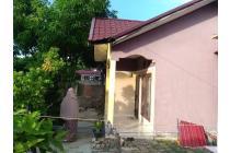 Rumah Di depan Pasar Ulul Albab Pasir Putih
