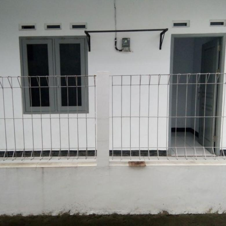 Kontrakan belakang RS Permata Bekasi (Mustika Jaya)