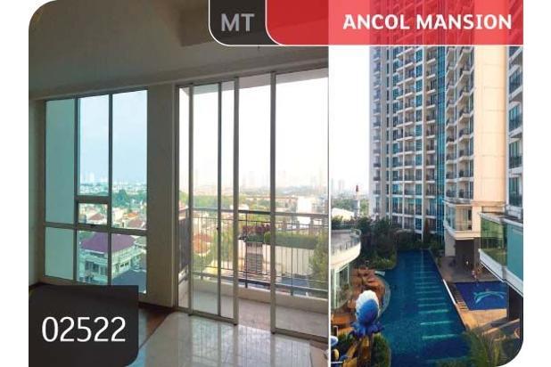 Rp2,52mily Apartemen Dijual
