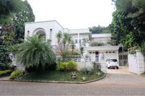 Villa Bogor Raya 6 KT Full Furnished, Sukaraja Bogor