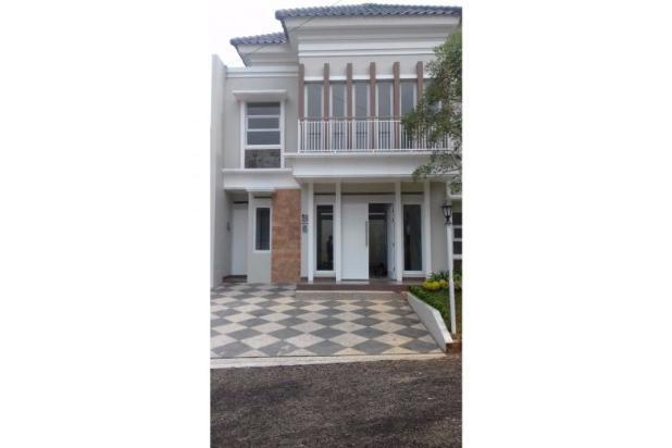 Rp2,71mily Rumah Dijual