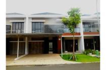 Disewakanl rumah Cluster East Asia, Ukuran 10 x 20, Green Lake City, Jakart