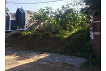 Dijual Tanah Siap Bangun di Villa Bukit Mas Bandung