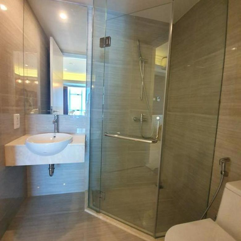 Mewah dan Cepat Apartemen La Ritz Mansion Full Furnish Private Lift