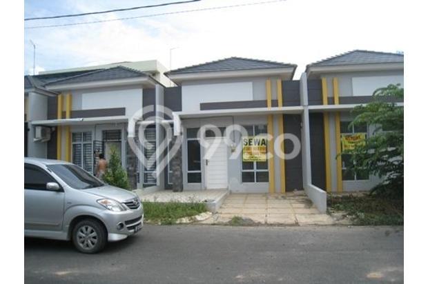 Disewakan Rumah Siap Huni Strategis di Aiko Residence Batam 13962179
